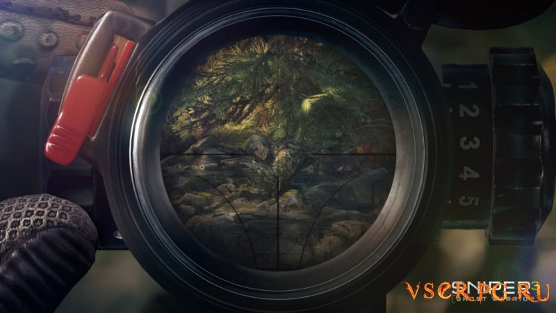 Sniper Ghost Warrior 3 screen 2