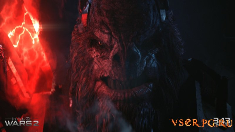 Halo Wars 2 screen 2