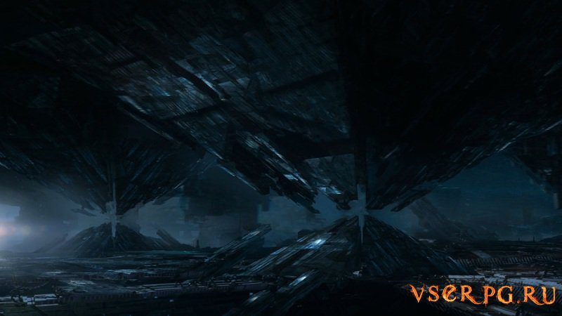 Mass Effect Andromeda screen 3