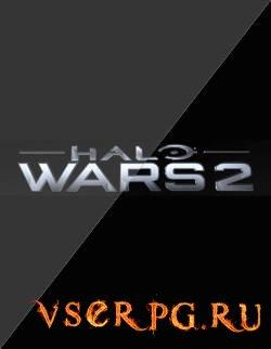 Постер игры Halo Wars 2