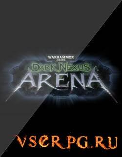 Постер игры Warhammer 40000: Dark Nexus Arena