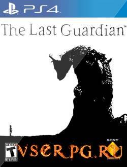 Постер игры The Last Guardian
