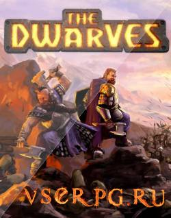 Постер игры The Dwarves (2016)