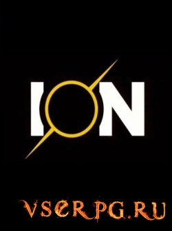 Постер игры ION (2016)
