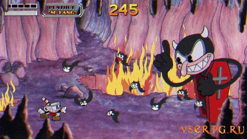 Cuphead screen 1