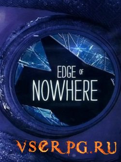 Постер игры Edge of Nowhere