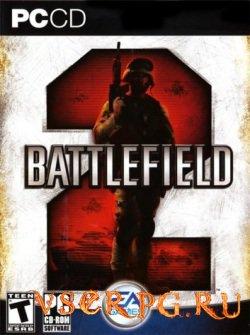 Постер игры Battlefield 2