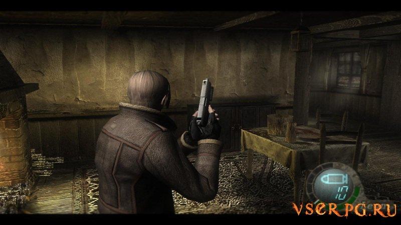 Resident Evil 4 screen 2