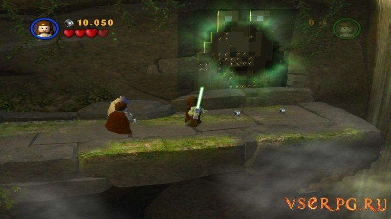 Лего: Звездные войны screen 1