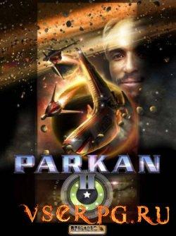 Постер игры Parkan 2