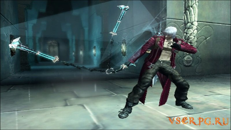 Devil May Cry 3 screen 1