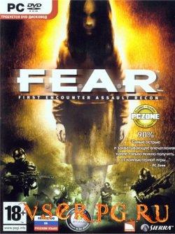Постер FEAR 1