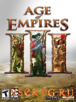 Постер игры Age of Empires 3
