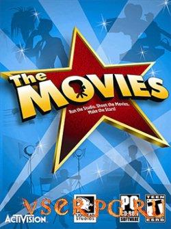 Постер игры The Movies
