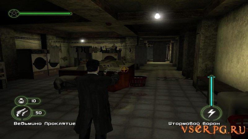 Constantine screen 2