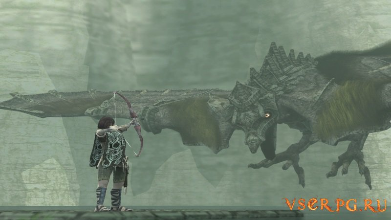 Shadow of the Colossus PC screen 3