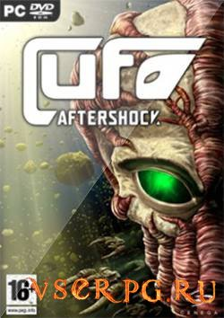 Постер игры UFO Aftershock