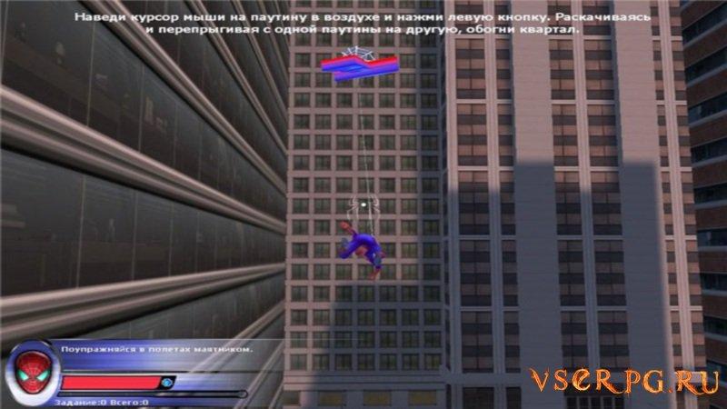 Человек-паук 2 screen 1