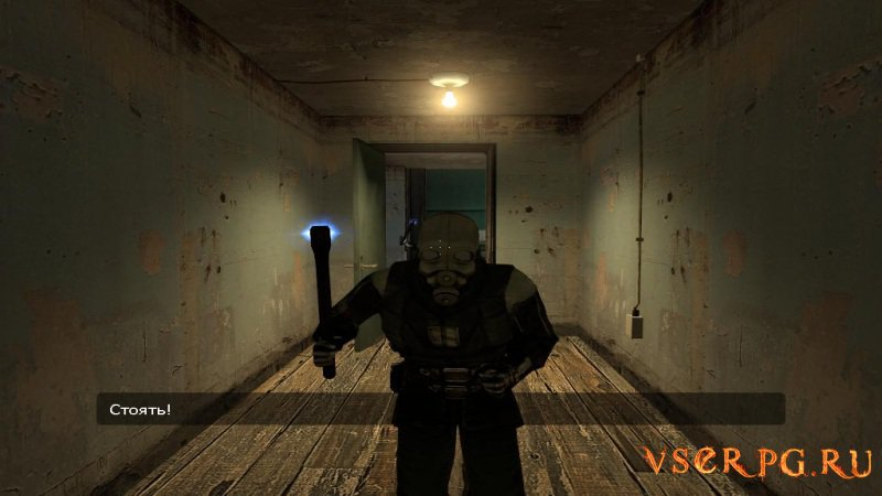 Half-Life 2 screen 3