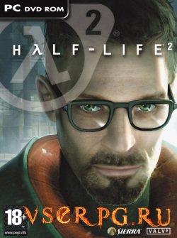 Постер игры Half-Life 2