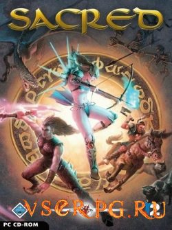 Постер игры Князь тьмы