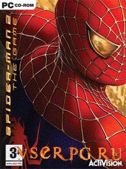 Постер игры Spider-Man 2