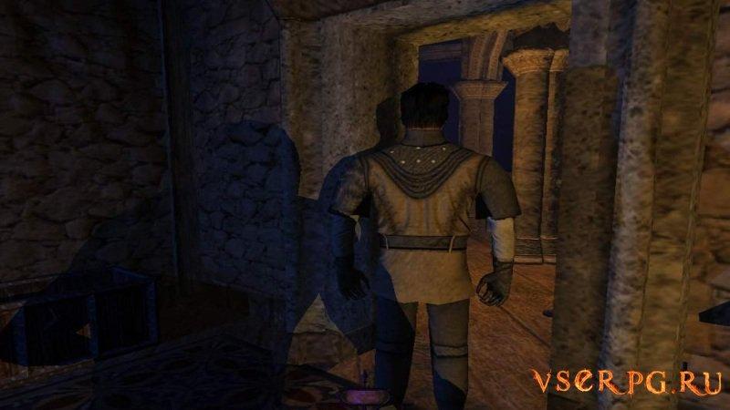 Thief 3: Deadly Shadows screen 3