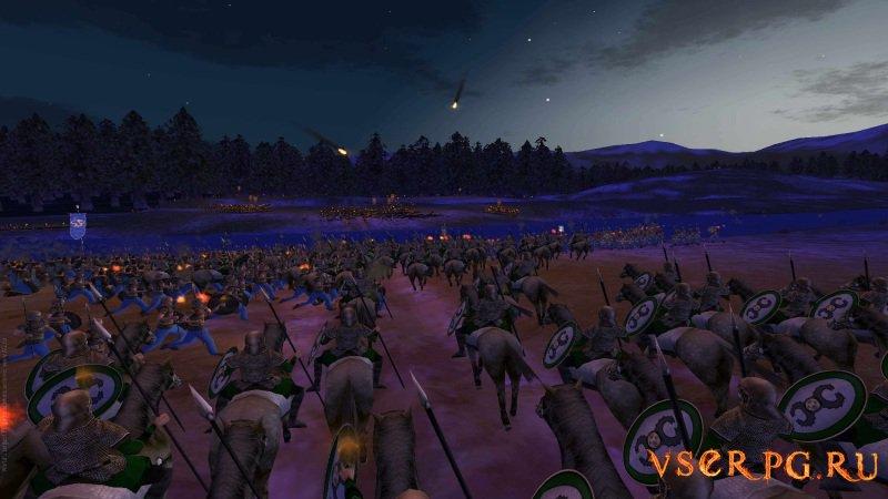 Rome Total War screen 2