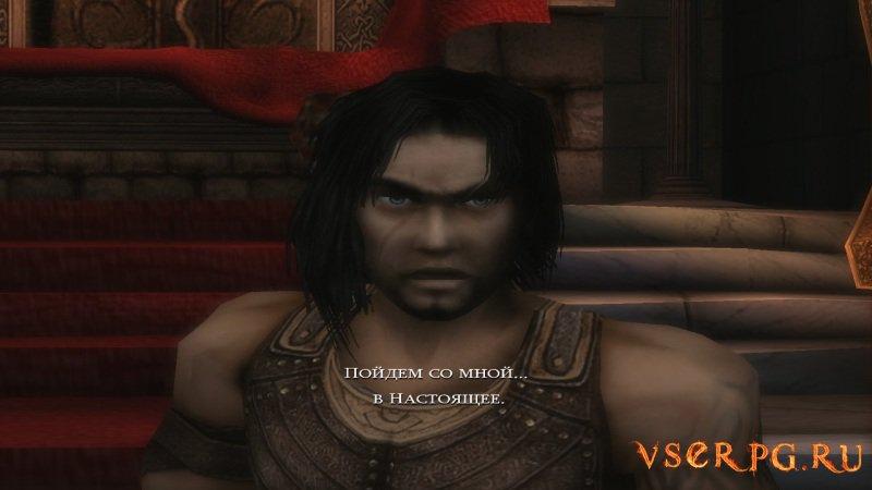 Принц Персии: Схватка с судьбой screen 1