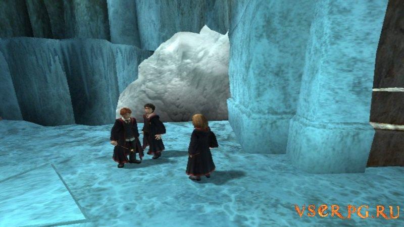 Гарри Поттер и узник Азкабана screen 3