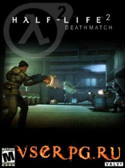 Постер игры Half-Life 2 Deathmatch