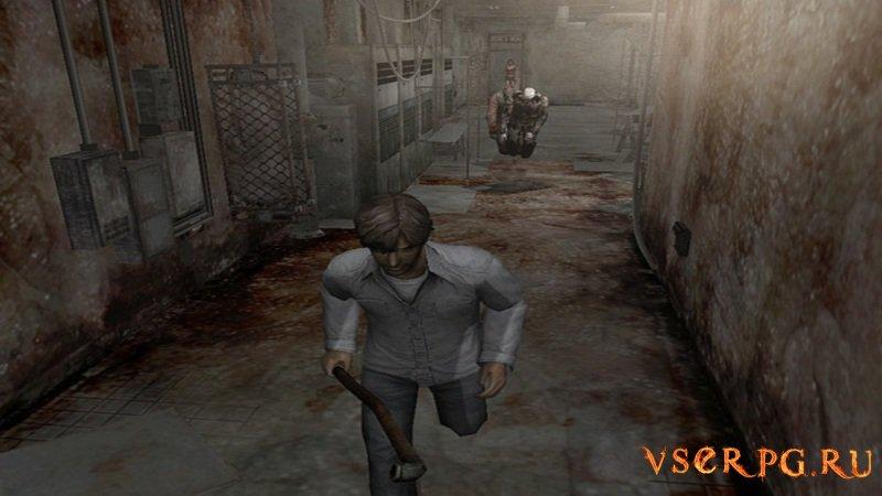 Silent Hill 4 screen 3