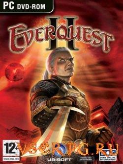 Постер игры EverQuest 2