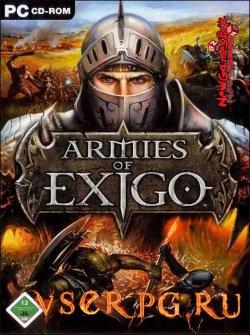 Постер игры Armies of Exigo