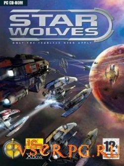 Постер игры Star Wolves