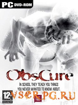 Постер игры ObsCure