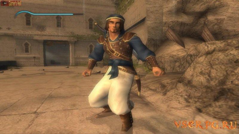 Принц Персии: Пески времени screen 2