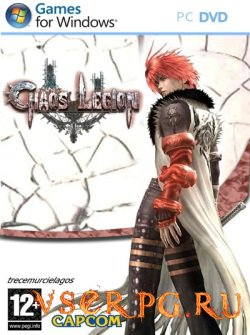 Постер игры Chaos Legion