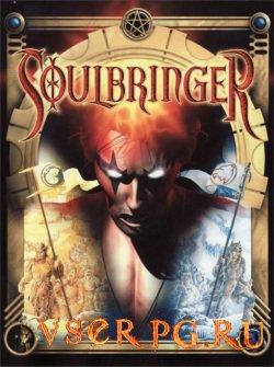 Постер игры Soulbringer / Ловец душ