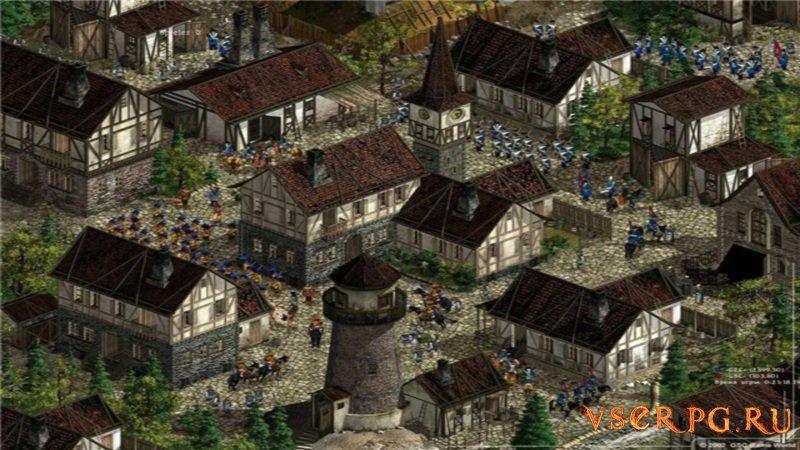 Завоевание Америки: В поисках Эльдорадо screen 2