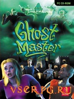 Постер игры Ghost Master