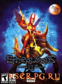 Постер игры Демиурги 2