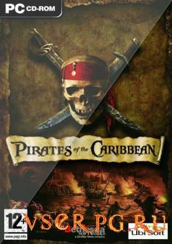 Постер игры Пираты Карибского моря (Корсары 2)