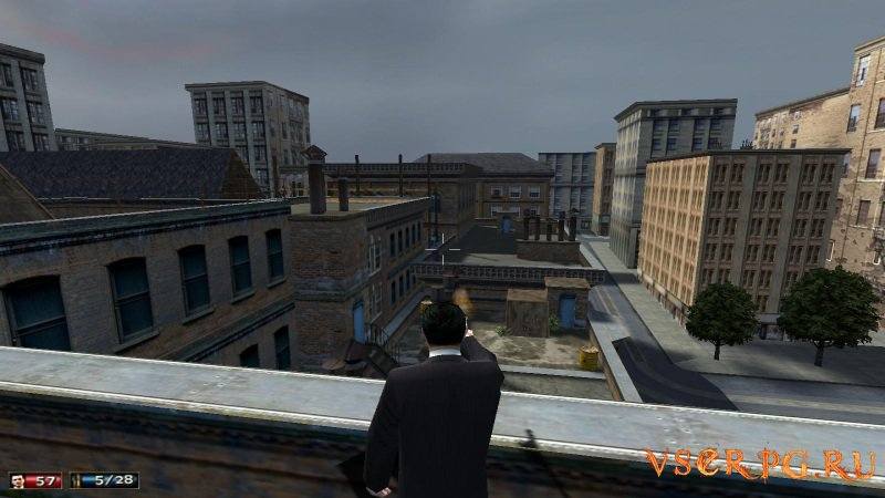 Mafia 1 screen 2