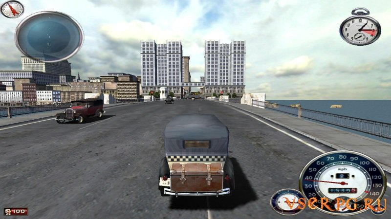 Mafia 1 screen 1
