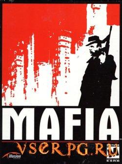Постер игры Mafia 1