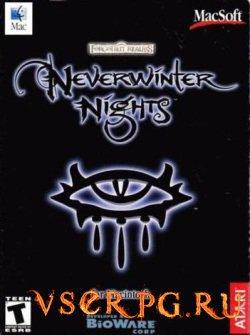 Постер игры Neverwinter Nights