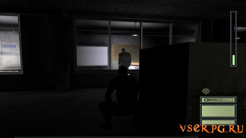 Tom Clancys Splinter Cell screen 3