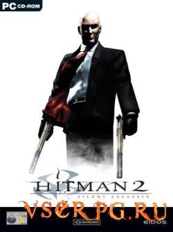 Постер игры Hitman 2