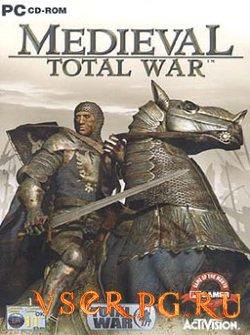 Постер игры Medieval Total War